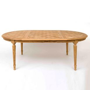 Massant / Outdoor Dining table / Garden JDTL16/215-P