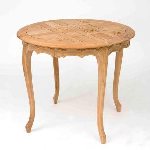 Massant / Dining table / JDTR15/70