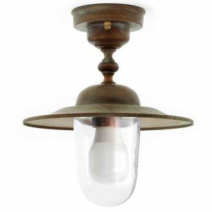 Moretti Luce / Outdoor Ceiling Lamp / Casale 1363