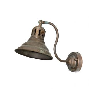 Moretti Luce / Wall Lamp / Cottage 3051.AR & 3051.BA