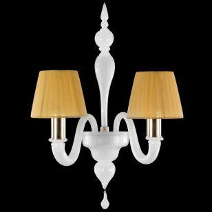Multiforme / Chapeau APP0360-2-SA-1 / Wall lamp