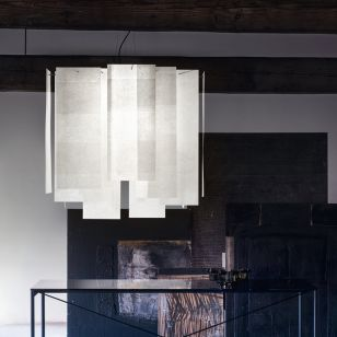 Pallucco / Pendant LED / Alexandra ALXS 1 30001