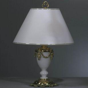 Preciosa / Louvre Table Lamp / TR 5233/00/001