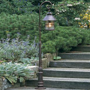 Robers / Outdoor Post Lamp / AL 6002