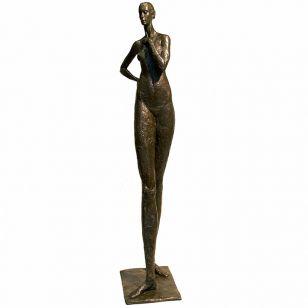 Tom Corbin / Author's sculpture / Emma S1280