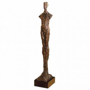 Tom Corbin / Author's sculpture / Mars S2005