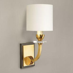 Vaughan / Wall Lamp / Marlow WA0228.BR & WA0228.NI