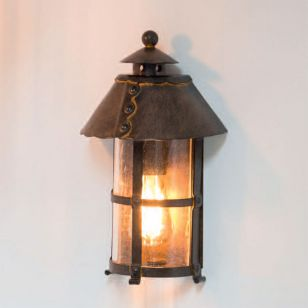 Robers / Outdoor Wall Lamp / WL 3396