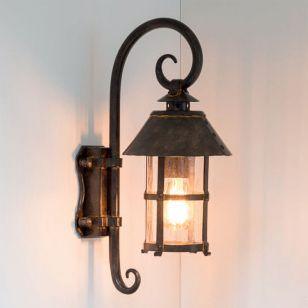 Robers / Outdoor Wall Lamp / WL 3397