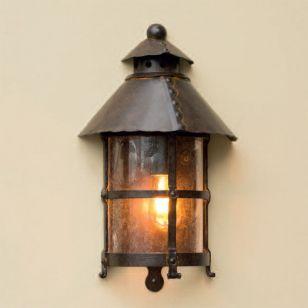 Robers / Outdoor Wall Lamp / WL 3459