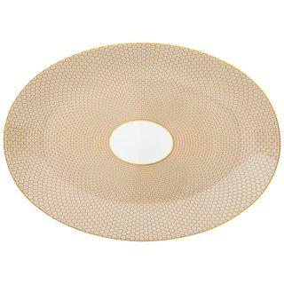 Raynaud / Oval Dish / Tresor 0552-37-502042