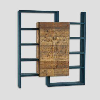 Dialma Brown / Bookcase / DB005899