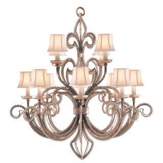 Fine Art Lamps / Chandelier / 137140ST