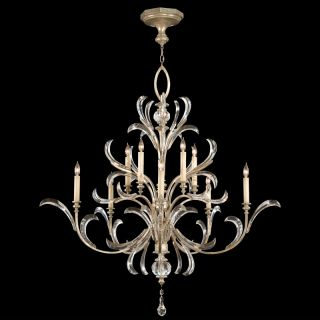 Fine Art Lamps / Chandelier / 701340ST