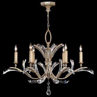 Fine Art Lamps / Chandelier / 702440ST
