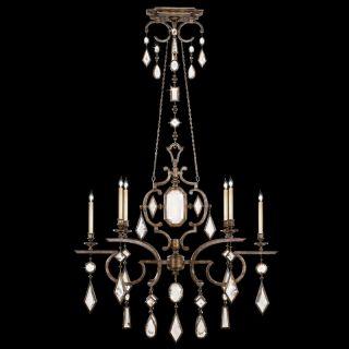 Fine Art Lamps / Chandelier / 708940-3ST