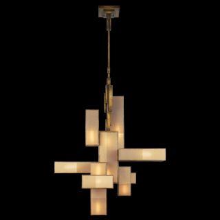 Fine Art Lamps / Chandelier / 732040GU