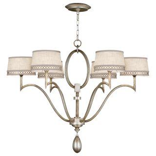 Fine Art Lamps / Chandelier / 785840ST