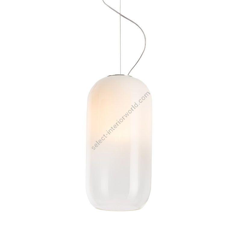 Artemide / Suspension LED Lamp / Gople 1407010A