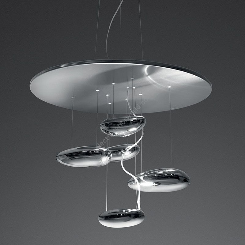 Artemide / Suspension LED Lamp / Mercury 1477W10A