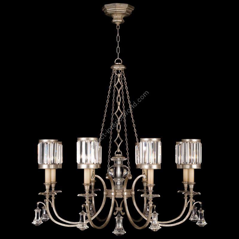 Fine Art Lamps / Chandelier / 585240-2ST