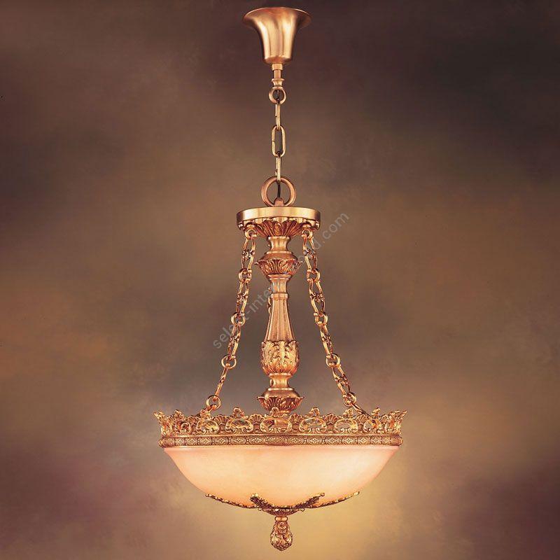 Mariner / Pendant Lamp / ROYAL HERITAGE 18939
