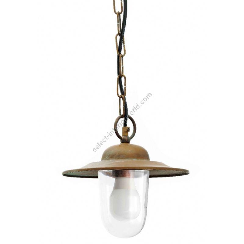 Moretti Luce / Outdoor Pendant Lamp / Casale 1362