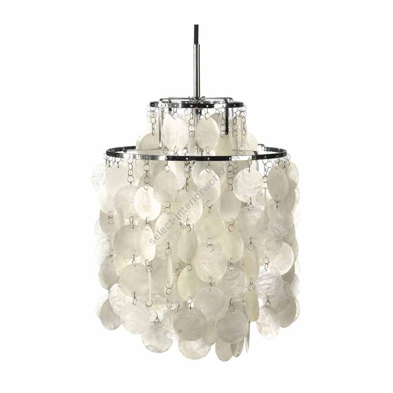 Verpan / Pendant Lamp / Fun 2DM