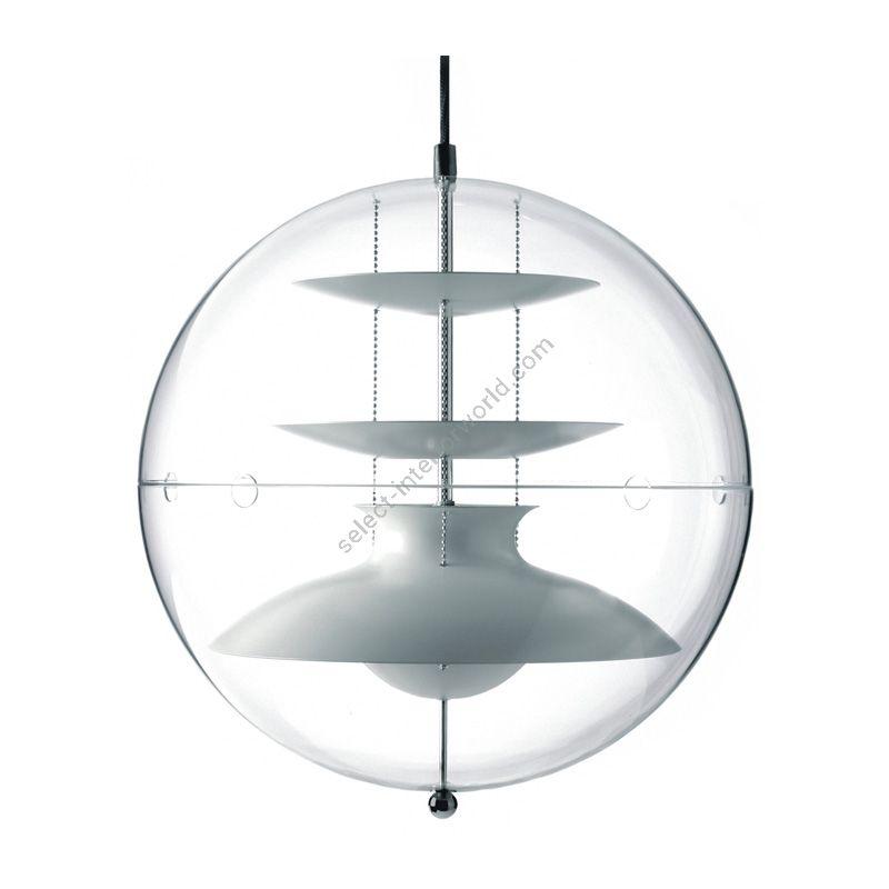 Verpan / Pendant Lamp / Panto