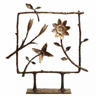Tom Corbin / Skulptur / Botanica S9025