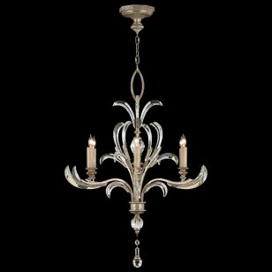 Fine Art Lamps / Kronleuchter / 701040ST
