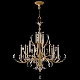 Fine Art Lamps / Kronleuchter / 770040ST