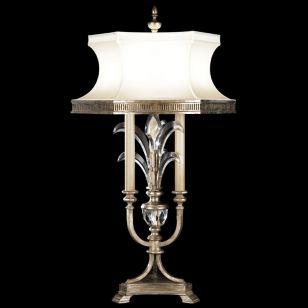 Fine Art Lamps / Tischleuchte / 738210ST