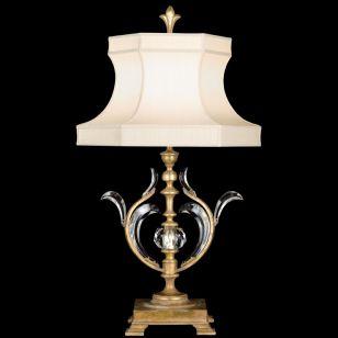 Fine Art Lamps / Tischleuchte / 762010ST