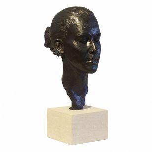 Tom Corbin / Skulptur / Je Suis S1341