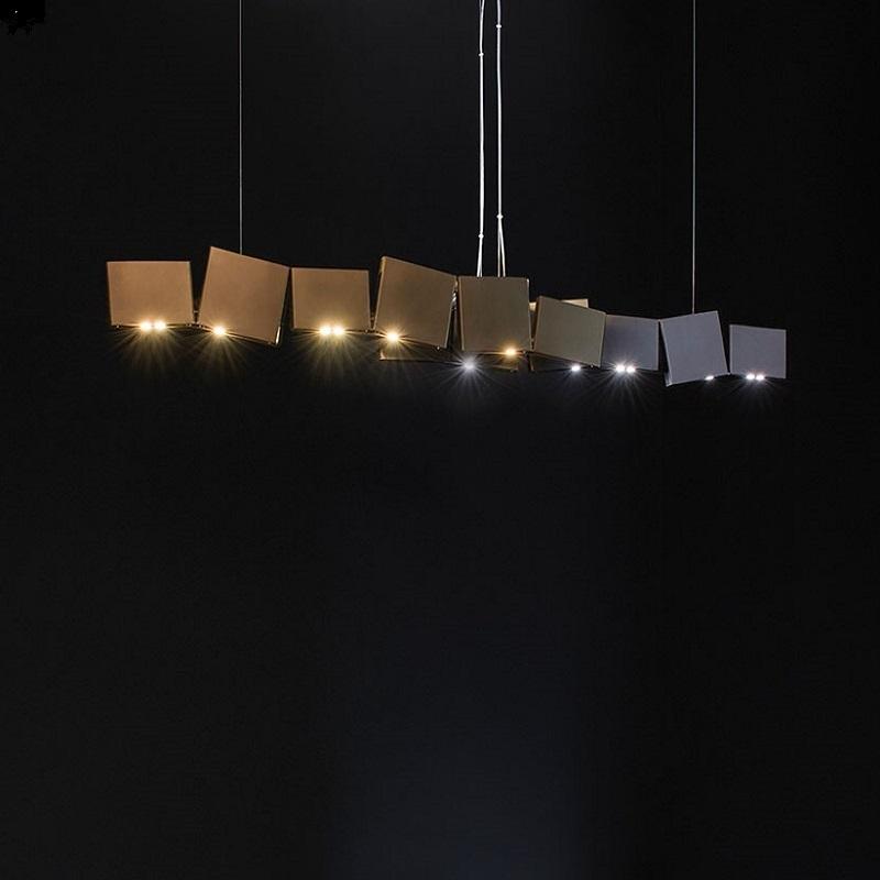Finish: Raw metal / Brass; 24 lights ( cm.:190 x 125 x 15 / inch.: 74.8 x 49.2 x 5.9 )