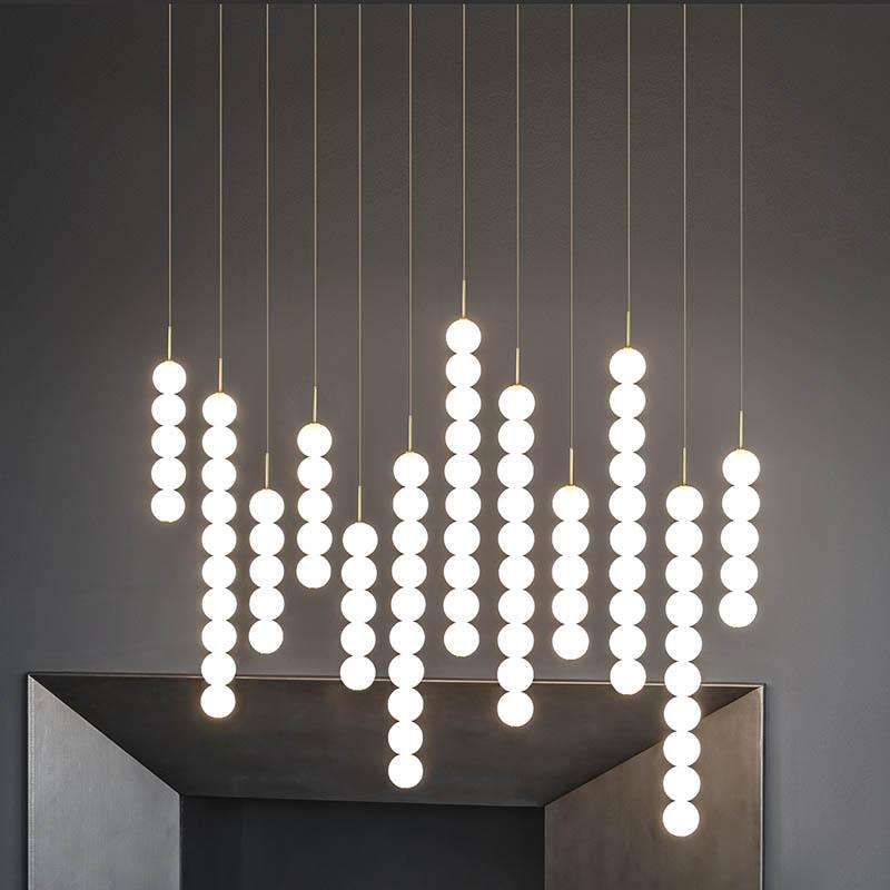 "12 lights (cm.: 190 (H1/100+H2/90) х 140 х 17 / inch.: 74.8"" (H1/39.3""+H2/35.43"") х 55.1"" х 6.6"")"