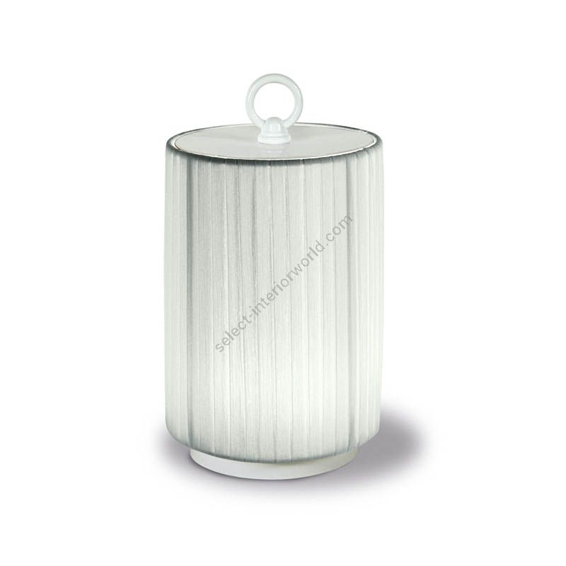 Creponne Biancofabric lampshade