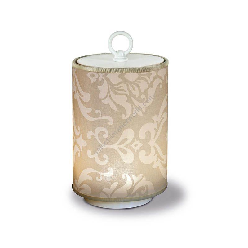 Royal Biancofabric lampshade