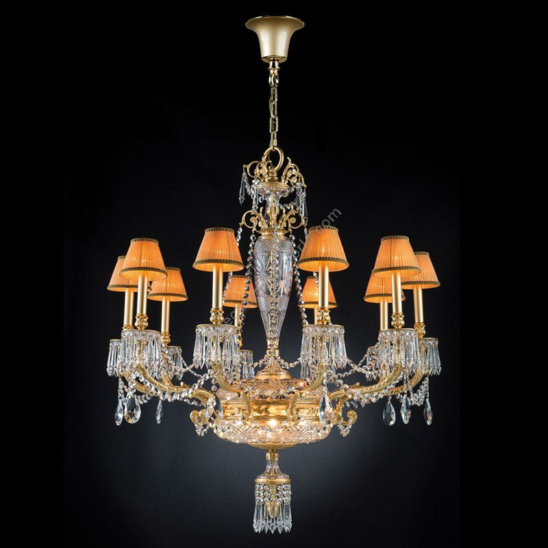 Mariner / Chandelier / ROYAL HERITAGE 20186