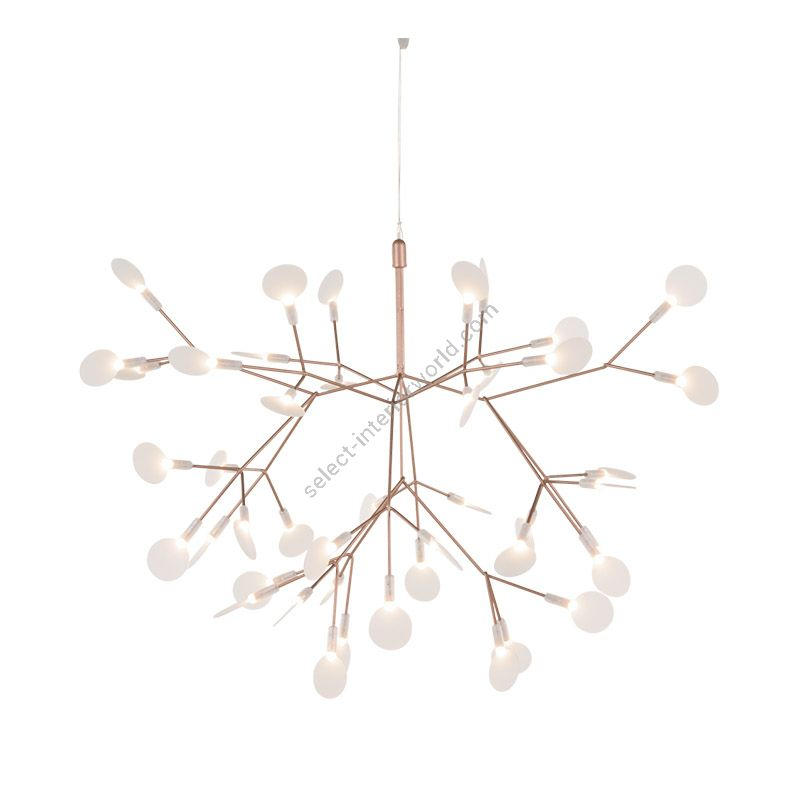 Moooi / Suspension LED Lamp / Heracleum II 8718282296289
