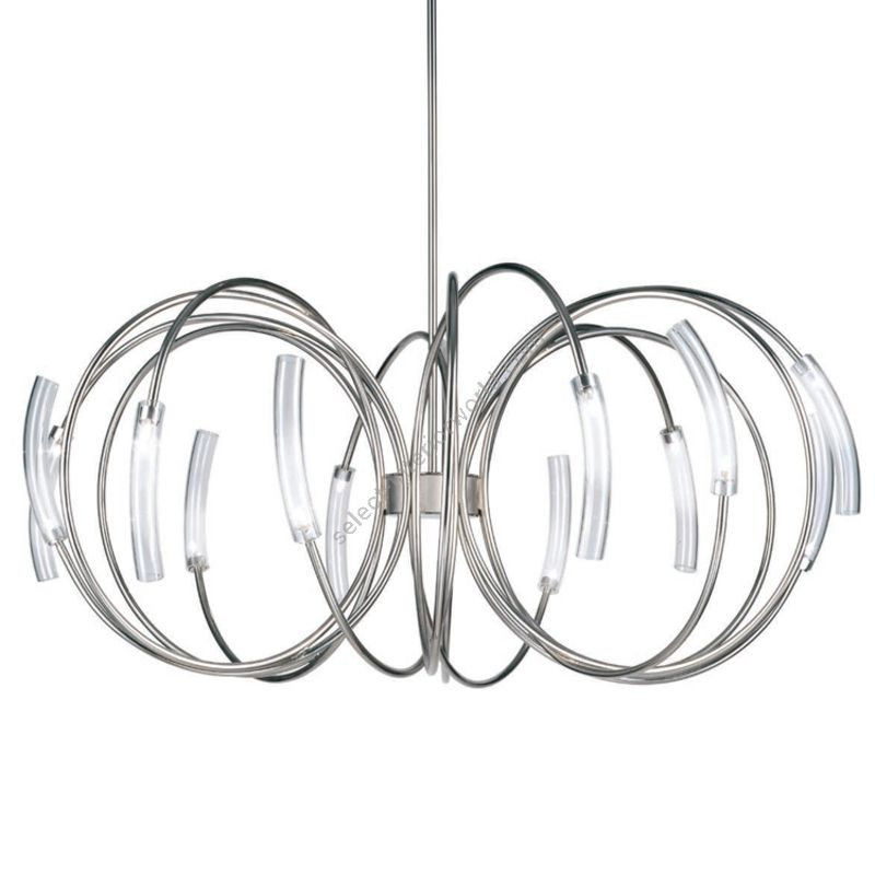 Terzani / Suspension lamp / Hook M36S